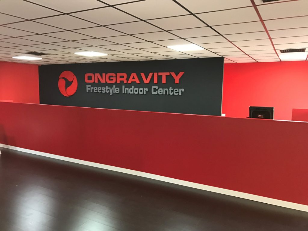 5 reglas de oro en Ongravity Freestyle Indoor Center