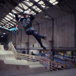 Deportes urbanos: nuevas tendencias indoor