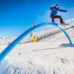 LAS MEJORES PISTAS DE SNOW DEL MUNDO