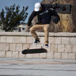 Claves para mejorar el equilibrio haciendo skate