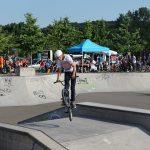 Llega a Madrid el I Campeonato de Europa BMX Freestyle Park