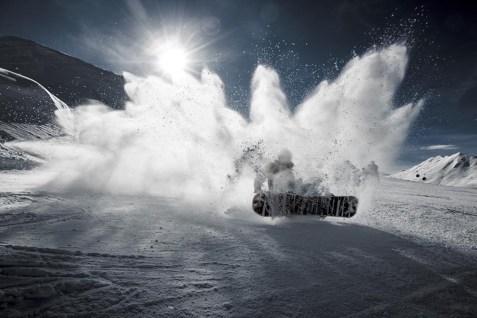 5 consejos vitales para iniciarse en el snowboard
