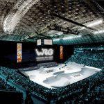 Damestoy y Pastrana, triunfadores del Campeonato del Mundo de Vert