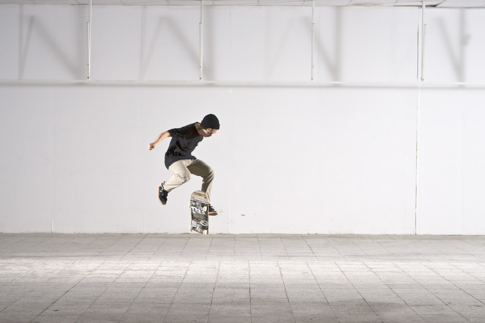Skate para principiantes: consejos fundamentales