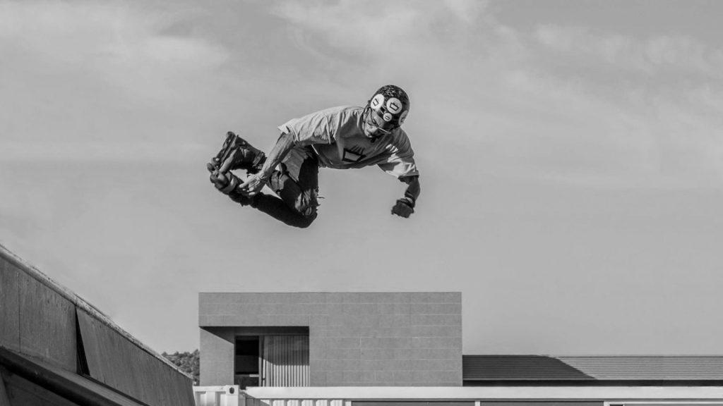 Campeonato Nacional de Rollerblading: el mejor roller freestyle en Onda