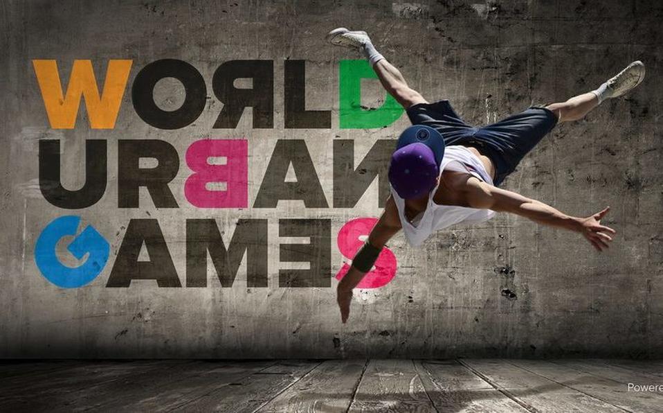 World Urban Games: llegan las finales de Budapest