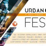 'UrbanCTFest', deporte y cultura urbana en Murcia