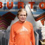 Jake Burton Carpenter, pionero del snowboard, fallece a los 65 años