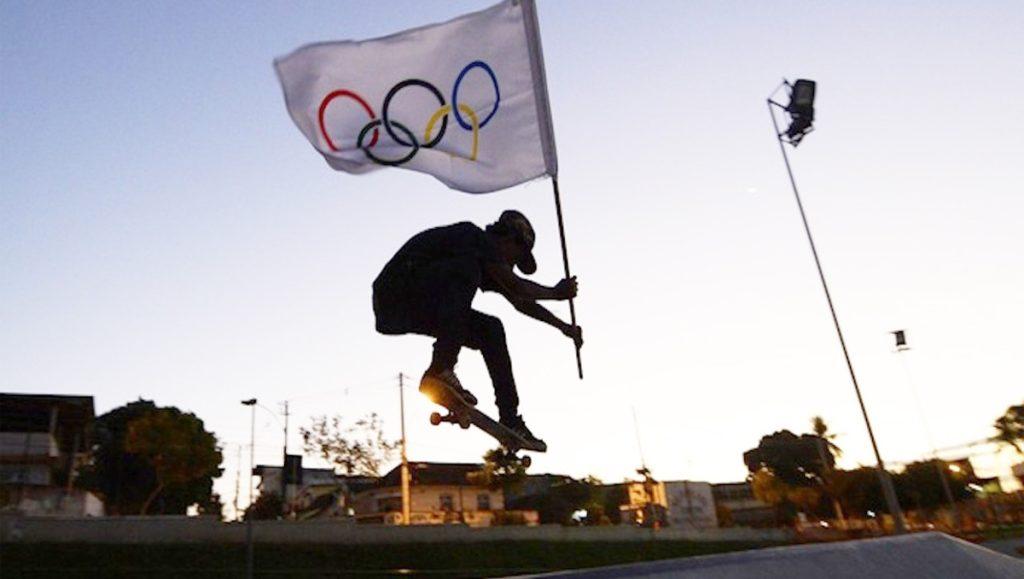 El skateboard español, a favor del aplazamiento de los Juegos de Tokio